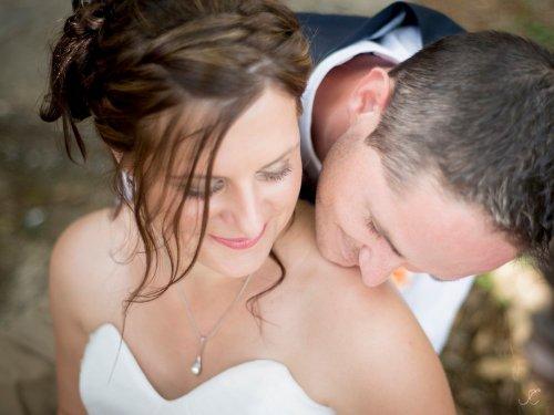Photographe mariage - Studio Collin Photographie - photo 10