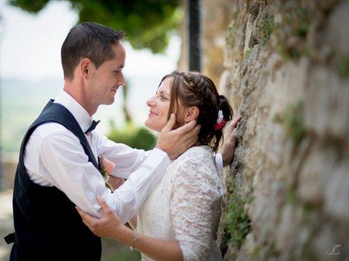 Photographe mariage - Studio Collin Photographie - photo 8