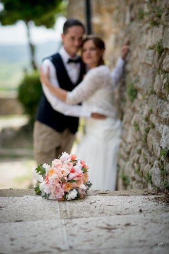Photographe mariage - Studio Collin Photographie - photo 9