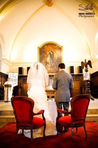Photographe mariage - IMAGE NOUVELLE - photo 40