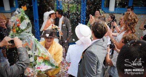 Photographe mariage - IMAGE NOUVELLE - photo 39