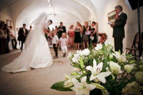 Photographe mariage - PHILIPPE COTIN PHOTOGRAPHIES - photo 13