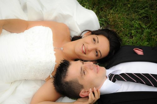 Photographe mariage - studio Damien BERT - photo 45