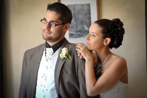 Photographe mariage - studio Damien BERT - photo 37