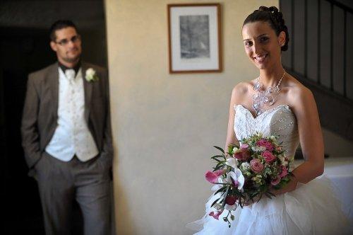 Photographe mariage - studio Damien BERT - photo 38