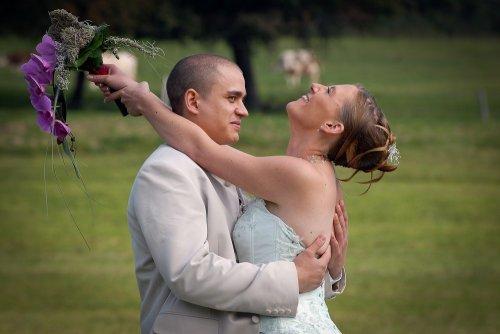 Photographe mariage - studio Damien BERT - photo 15