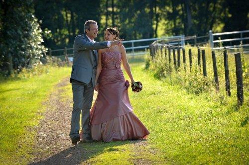 Photographe mariage - studio Damien BERT - photo 20
