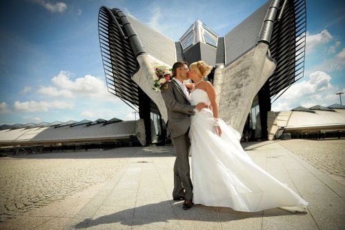 Photographe mariage - studio Damien BERT - photo 49