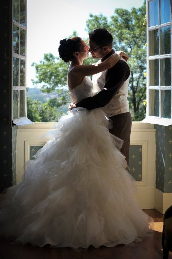 Photographe mariage - studio Damien BERT - photo 33