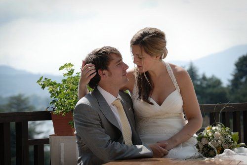 Photographe mariage - studio Damien BERT - photo 8