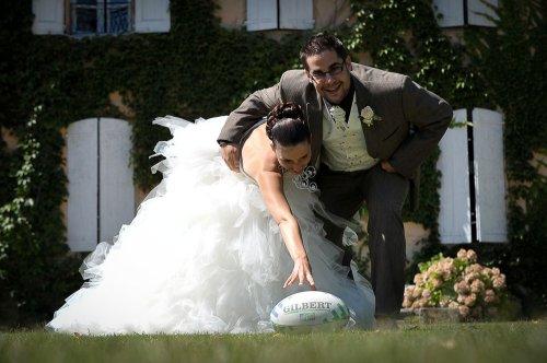 Photographe mariage - studio Damien BERT - photo 39