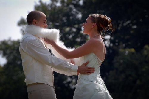 Photographe mariage - studio Damien BERT - photo 14