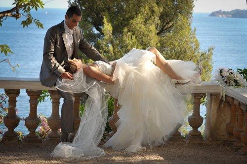 Photographe mariage - studio Damien BERT - photo 28
