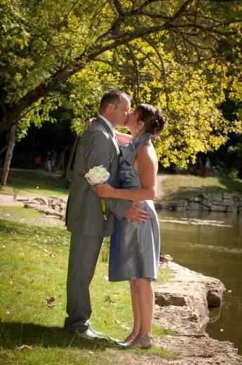 Photographe mariage - studio Damien BERT - photo 2