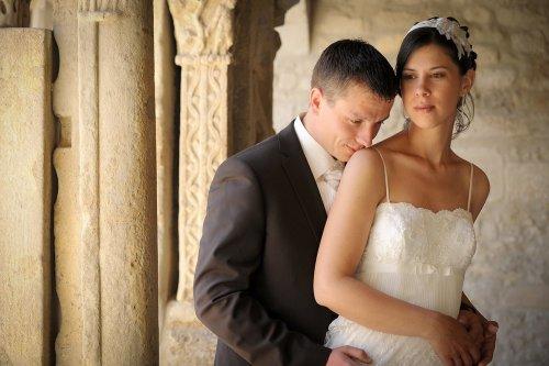 Photographe mariage - studio Damien BERT - photo 42