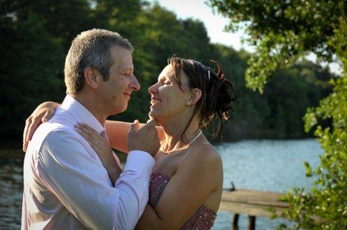 Photographe mariage - studio Damien BERT - photo 19