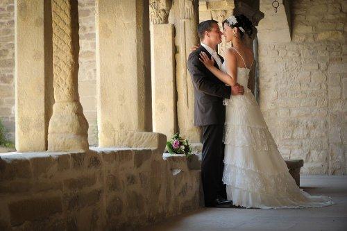 Photographe mariage - studio Damien BERT - photo 41