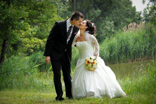 Photographe mariage - studio Damien BERT - photo 44