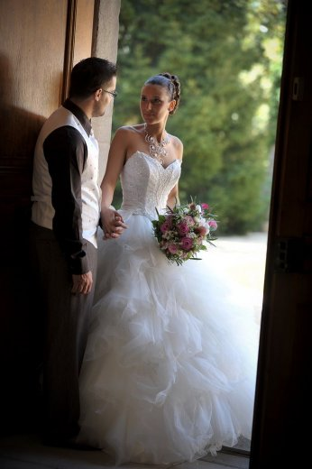 Photographe mariage - studio Damien BERT - photo 29