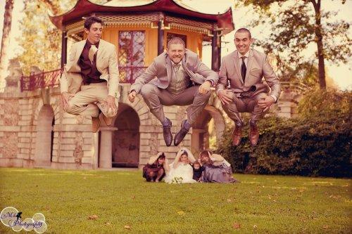 Photographe mariage -  Mk Photography - photo 2