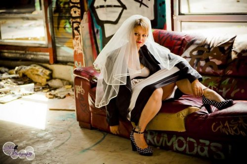 Photographe mariage -  Mk Photography - photo 1