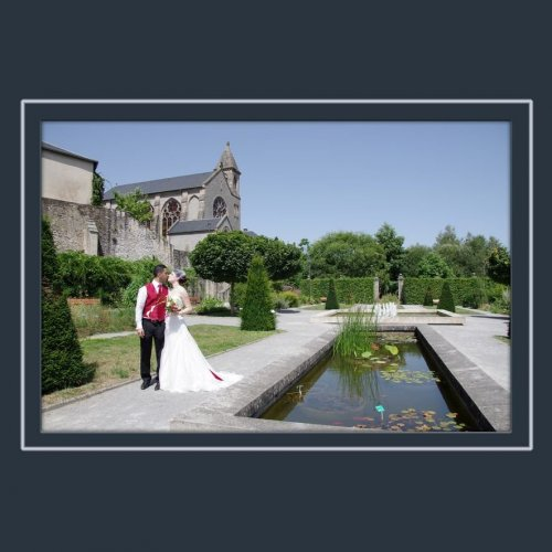 Photographe mariage - Camille MOREAU - photo 4