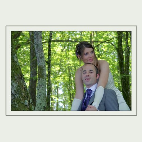 Photographe mariage - Camille MOREAU - photo 33