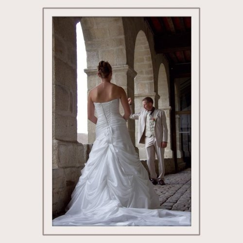 Photographe mariage - Camille MOREAU - photo 43