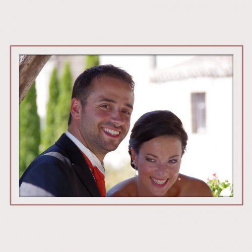Photographe mariage - Camille MOREAU - photo 25