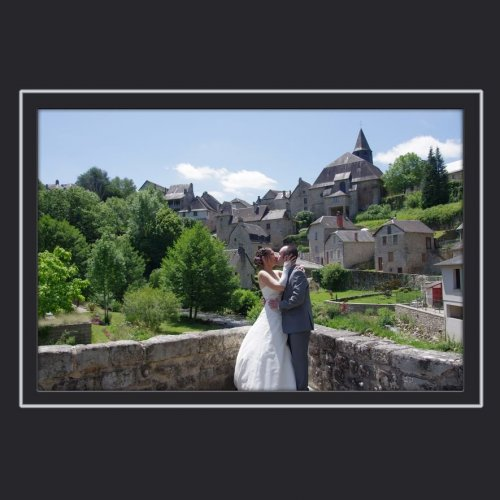Photographe mariage - Camille MOREAU - photo 9