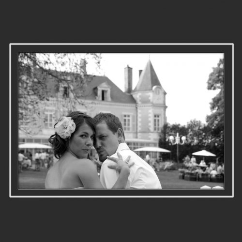 Photographe mariage - Camille MOREAU - photo 19