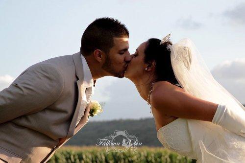 Photographe mariage - fallown robin - photo 105