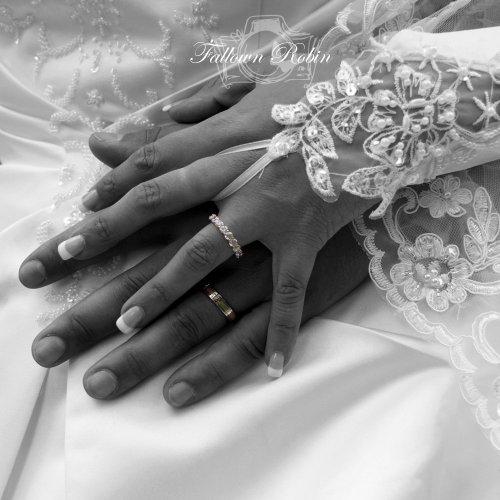 Photographe mariage - fallown robin - photo 101