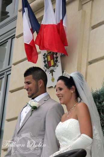 Photographe mariage - fallown robin - photo 83