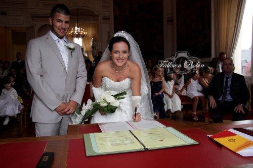 Photographe mariage - fallown robin - photo 81