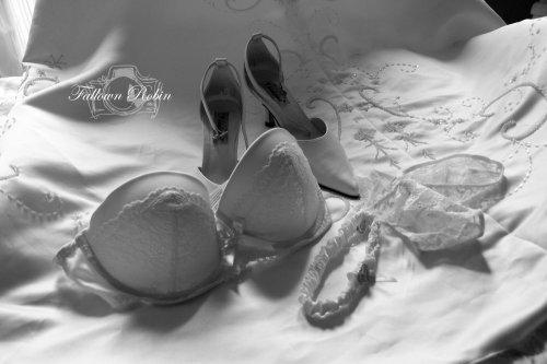 Photographe mariage - fallown robin - photo 62