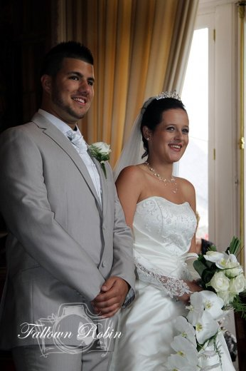 Photographe mariage - fallown robin - photo 77
