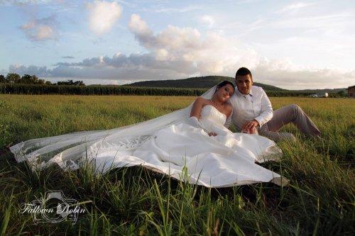 Photographe mariage - fallown robin - photo 113