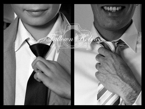 Photographe mariage - fallown robin - photo 137