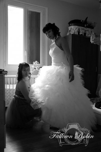 Photographe mariage - fallown robin - photo 35