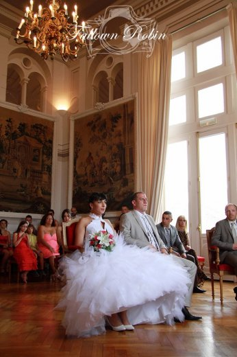Photographe mariage - fallown robin - photo 37