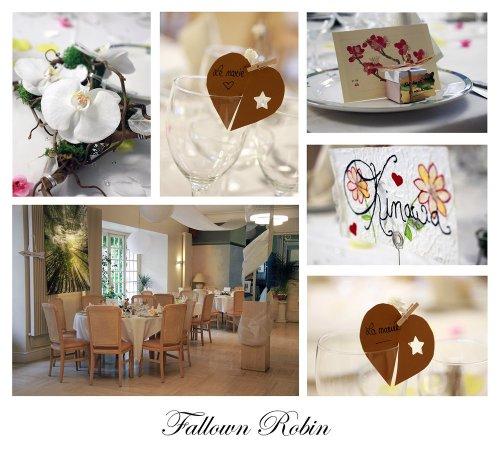 Photographe mariage - fallown robin - photo 139