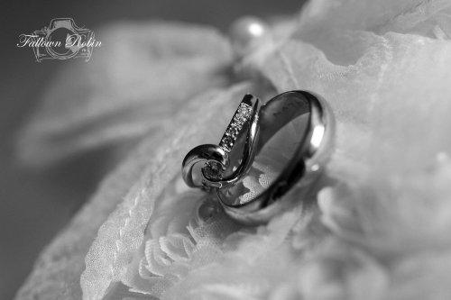 Photographe mariage - fallown robin - photo 12