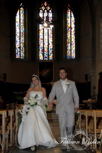 Photographe mariage - fallown robin - photo 92