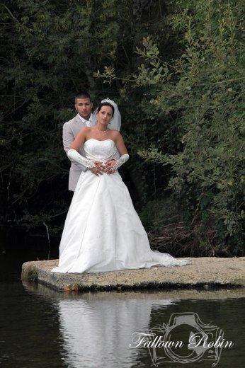Photographe mariage - fallown robin - photo 100