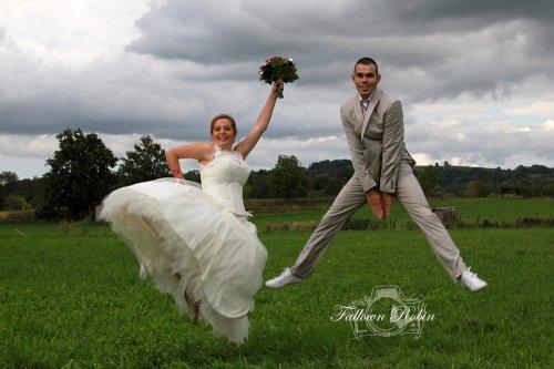 Photographe mariage - fallown robin - photo 122
