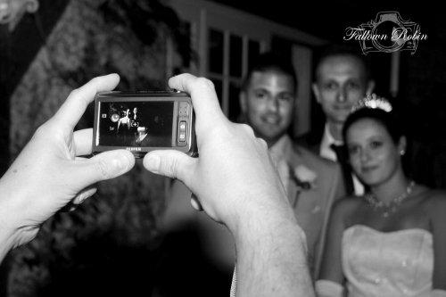 Photographe mariage - fallown robin - photo 120