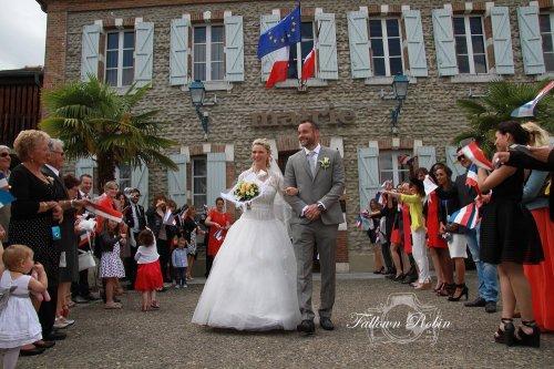Photographe mariage - fallown robin - photo 19
