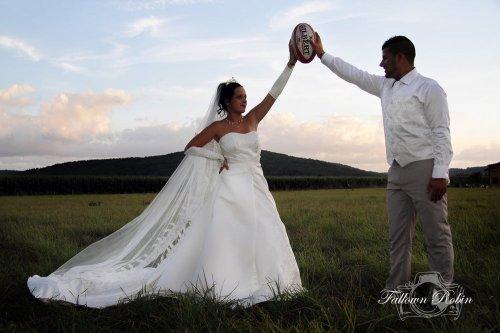 Photographe mariage - fallown robin - photo 115