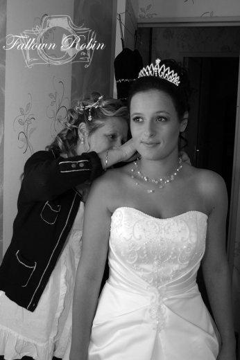 Photographe mariage - fallown robin - photo 65